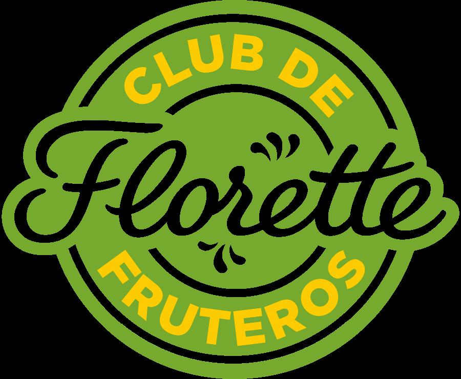 Logo Club de Fruteros Florette