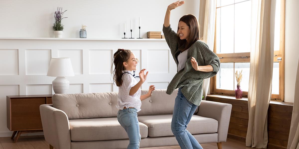 Cuáles son los beneficios de bailar